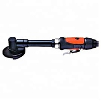 "3"" INDUSTRIAL AIR CUT-OFF TOOL WITH 6"" EXTENSION (18000 RPM) (REAR) (325 MM)(GS-1413AD)"