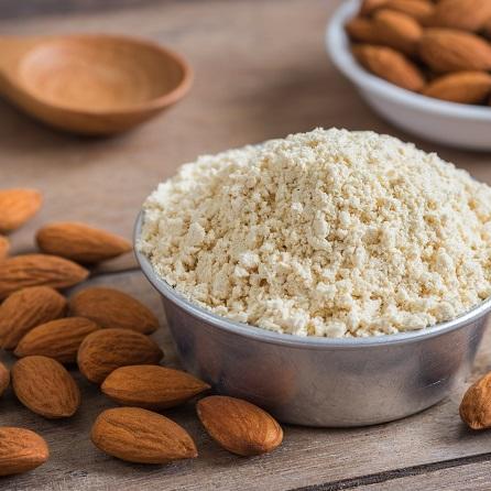 اللوز الدقيق مسحوق الأرض 100 النقي Gmo الحرة اللوز Buy Almond Flour Ground Powder Bulgaria Almond Product On Alibaba Com