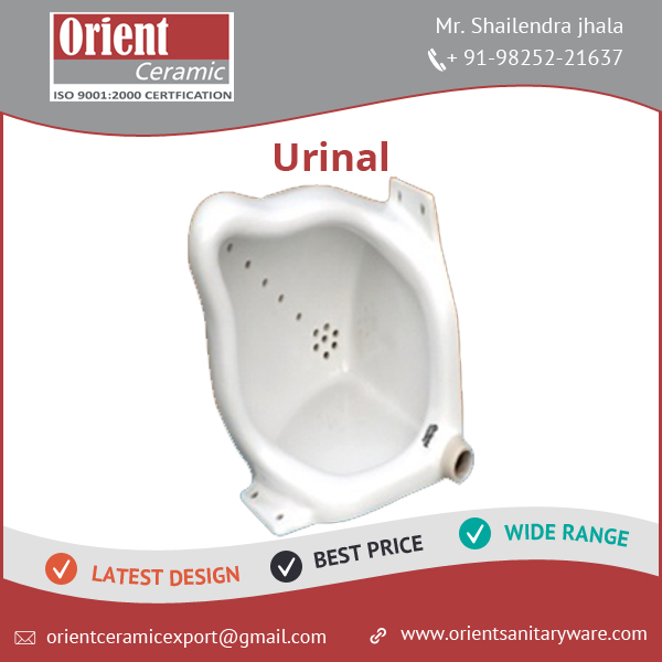 Wholesale Sale Price Urinal for Boys Floor Standing Ceramic Mini Urinal