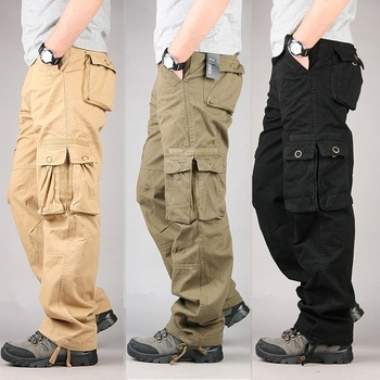 For hiking cargo pants for men