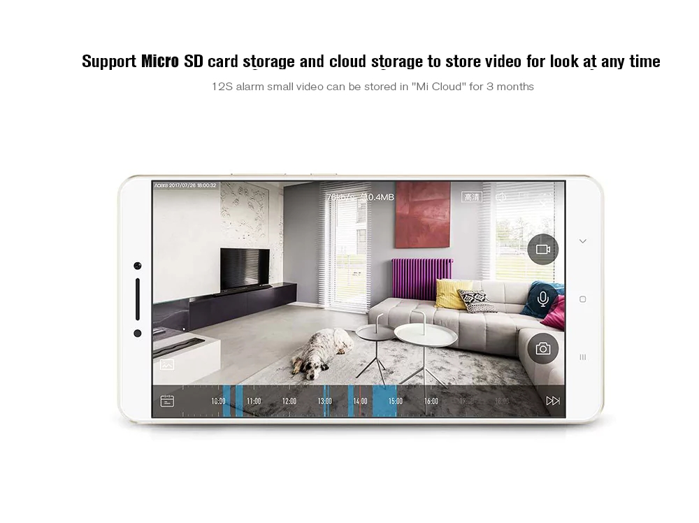 Xiaomi Aqara Smart Home Security Alarm and Camera System 1080P HD, View  home camera, Aqara Product Details from Shenzhen Zeyue Technology Co , Ltd   on