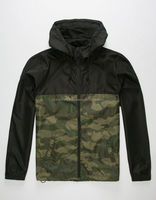 cheap camo custom nylon waterproof winbreakers custom hooded high quality custom coach jackets high quality snowboard jacket