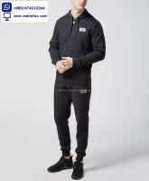Mens Custom Made Training And Jogging Wear, Running Tracksuits From Bangladesh