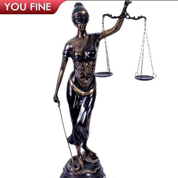 Decorative Famous Bronze Justice Women Sculpture - Buy Justice Women ... 52ed13bc10