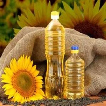 REFINED AND CRUDE SUNFLOWER OIL FOR SALE BRAZILIAN BRAND