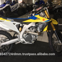 Factory Original 100% Genuine 2019 Suzuki RM-Z450 RMZ450 RMZ 450 Dirt Bike
