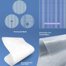 Asian mesh polypropylene supplier surgical