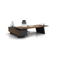 HIGHT QUALITY BEST PRICE OFFICE TABLE MODERN DESIGN ZEUS DESK