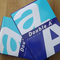 Double Office A4 Copy Paper 80 GSM 75 GSM 70 GSM