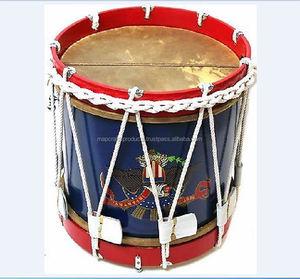 Civil War Reenacting drums