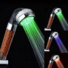 Color Changing LED Shower Head