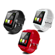 Made in China wholesale Android smartwatch bluetooth DZ09 watch U8 smart watch For samsung galaxy gear