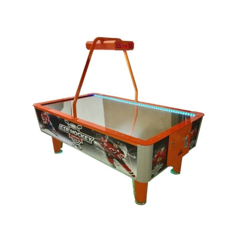 Top Air Hockey Quadro di Valutazione
