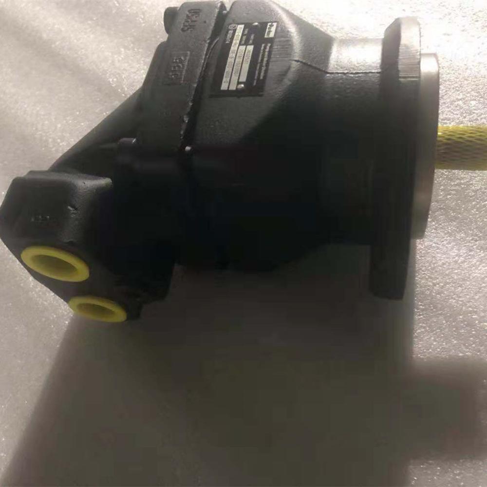 Parker/volvo F11-019-RU-SE-S-000-000-0 hydraulic pump motor