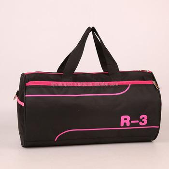 e70cadac2fd Fancy Waterproof Tarpaulin Travel Duffel Sports Bag. super cute adidas gym  bag plus more workout bags and yoga mats on genpink
