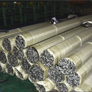 Tianjin factory carbon steel round bar cold drawn polished bright surface solid round bar