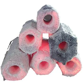 SAWDUST BRIQUETTES CHARCOAL FROM VIETNAM/ BIG PROMOTION