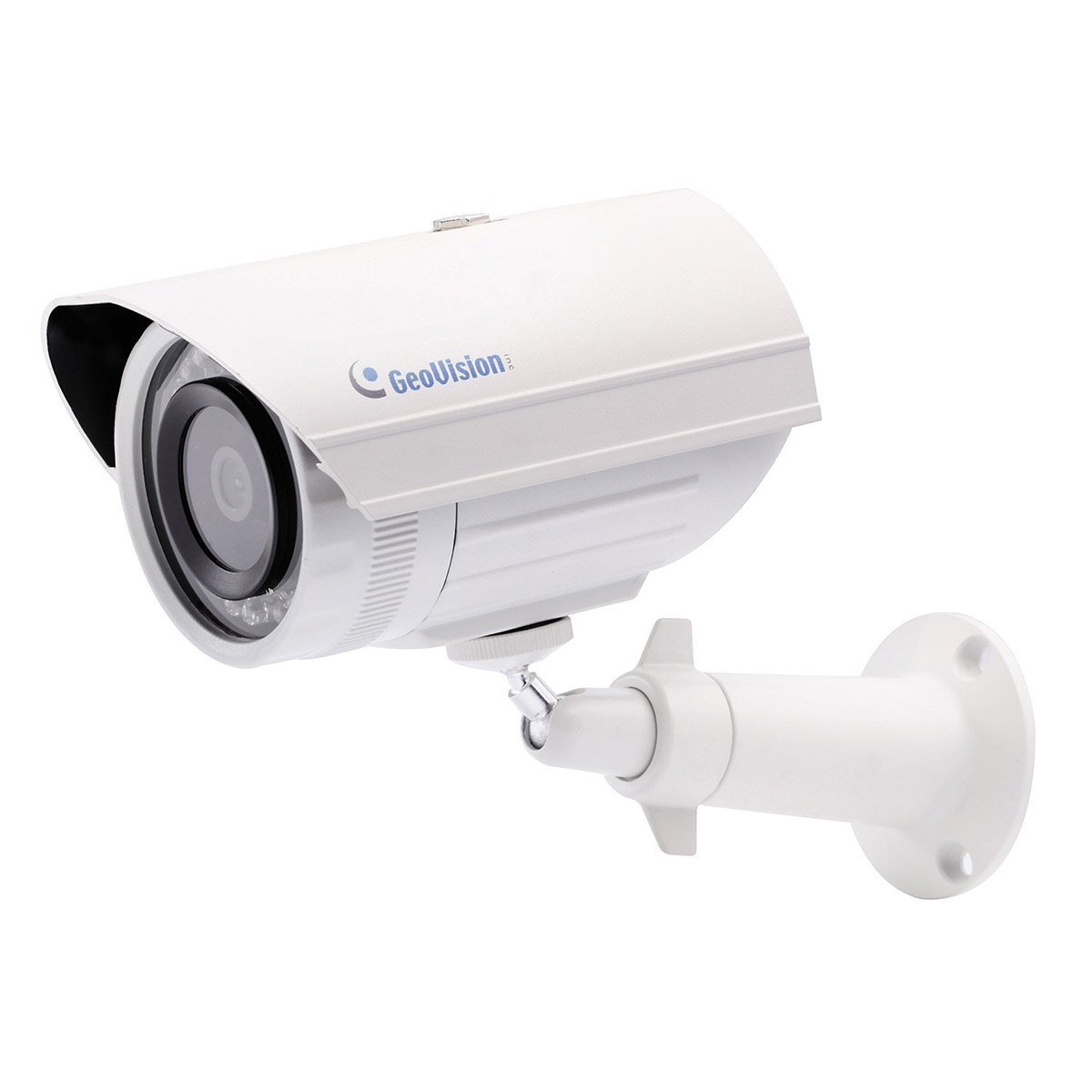 Geovision GV-EBL1100-2F | Target series 1.3 MP 3.8mm, H.264, Low Lux, WDR, IR, IP Outdoor Bullet Camera