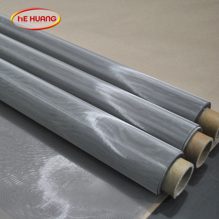 Stainless Steel Knitted Wire Mesh 30 x 130