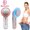 Top Beauty best selling ultrasonic EMS infrared hand held cavitation machine