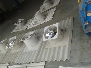 Afzuiging Badkamer Zolder : Extractor fabriek dak ventilator zolder dak cooling platte dak