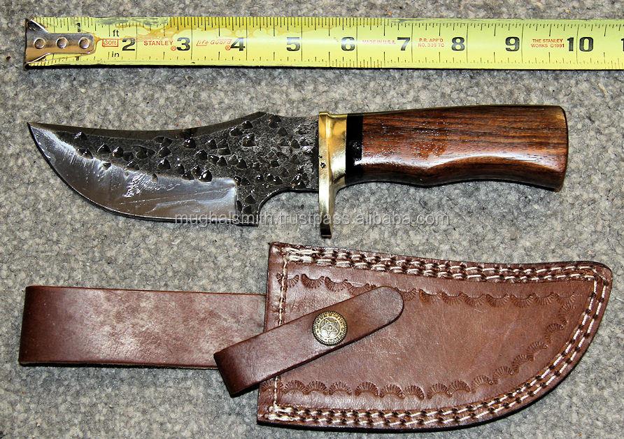 Lama di caccia/lama Esterna/Damasco coltello a lama