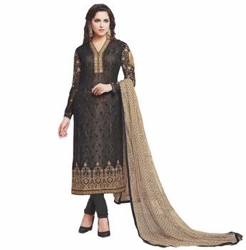 16f5d3c025 Designer 2017 Party Wear Salwar kameez / Latest Casual Ocassion Wear  Actress Dress Material / Women