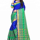 fancy design for women latest design heavy silk cotton sarees