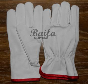 uk cheap sale quality products good quality Premium White Sheep Leather Driving Gloves - Buy White Leather Work  Gloves,Cheap Leather Gloves,White Leather Gloves Men Product on Alibaba.com
