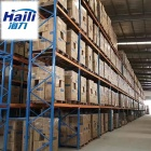 Warehouse Racking Storage Systems Steel Heavy Duty Selective Pallet Rack