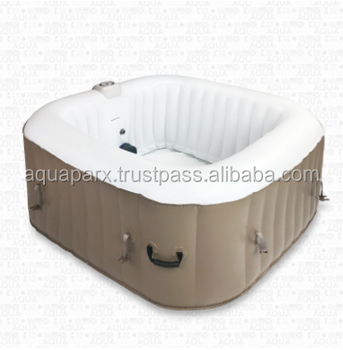AQUAPARX AP600 MKII Inflatable Bubble SPA