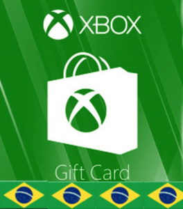 Xbox Live Gold 12 Month Brazilian - Buy Xbox Live Card