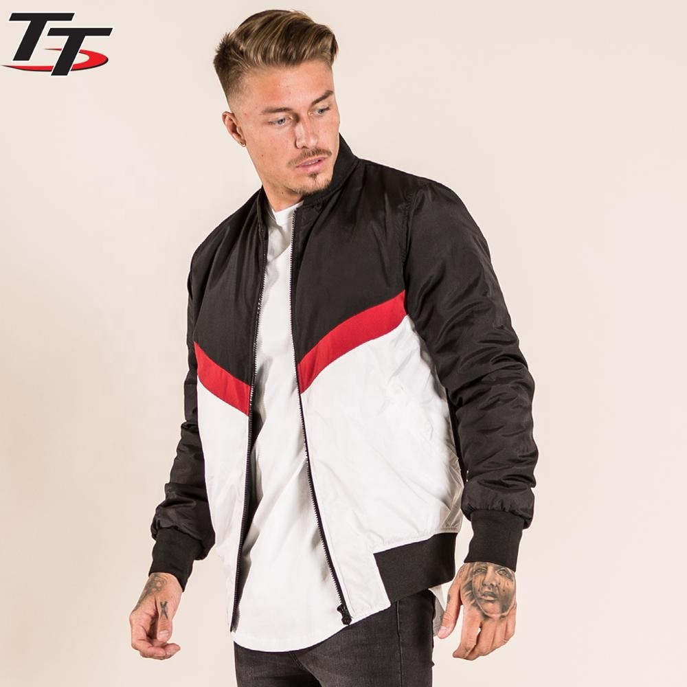 stylish sports jacket leaning - 750×750