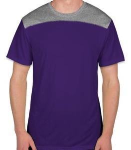 Best quality classical printing men t-shirt garment factory