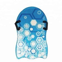 Fashionable IXPE bodyboard ski neve <span class=keywords><strong>trenó</strong></span> de neve <span class=keywords><strong>trenó</strong></span> de neve patinete barato para snowsliding