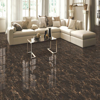 800x800x10mm Thickness Glazed Porcelain Floor Tiles India Manufacturer