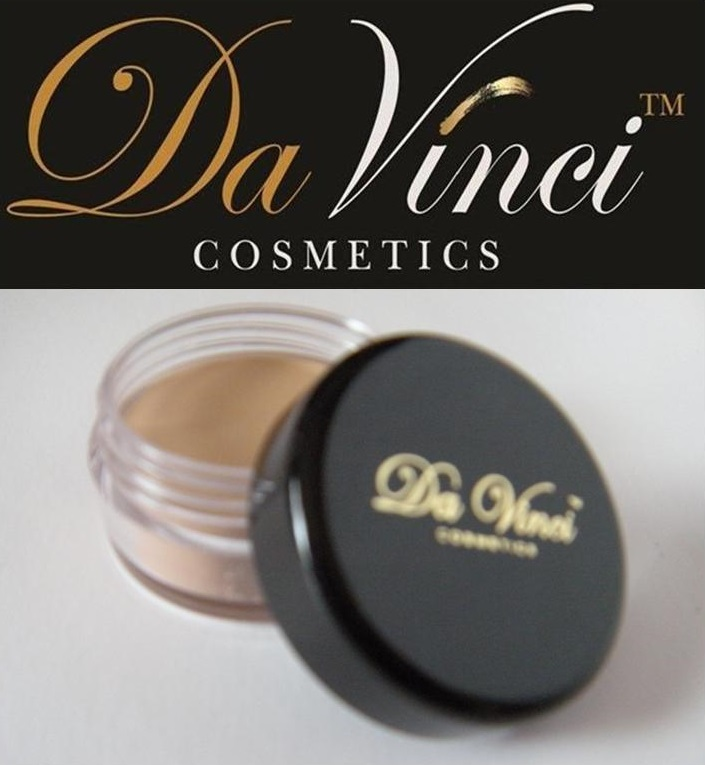 best concealer that actually works best of all it minerals by Da Vinci Cosmetics