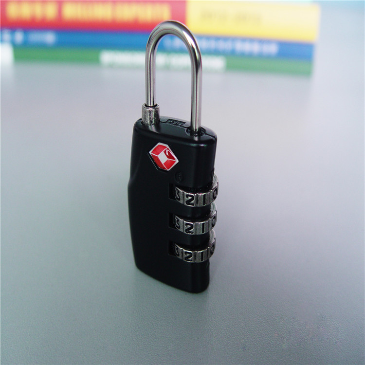 factory supplier wholesale tsa combination lock tsa key padlock