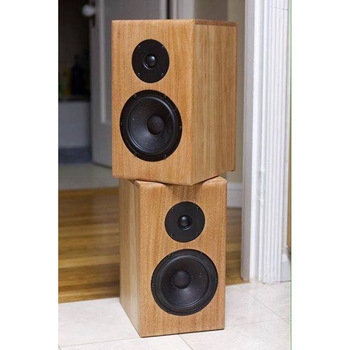 Unique Design With Natural Wood Wooden Speaker Box Buy Natural Wood Box 8 Inch Speaker Box Ukuran Box Speaker 4 Inch Product On Alibaba Com