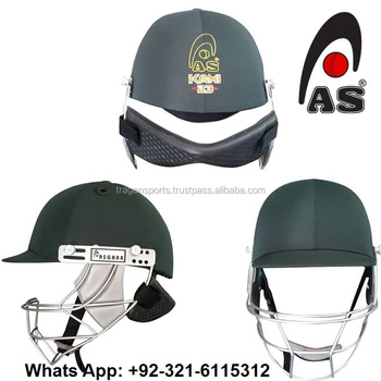 Paquistão AS Sports Kami 23 Cricket Helmet