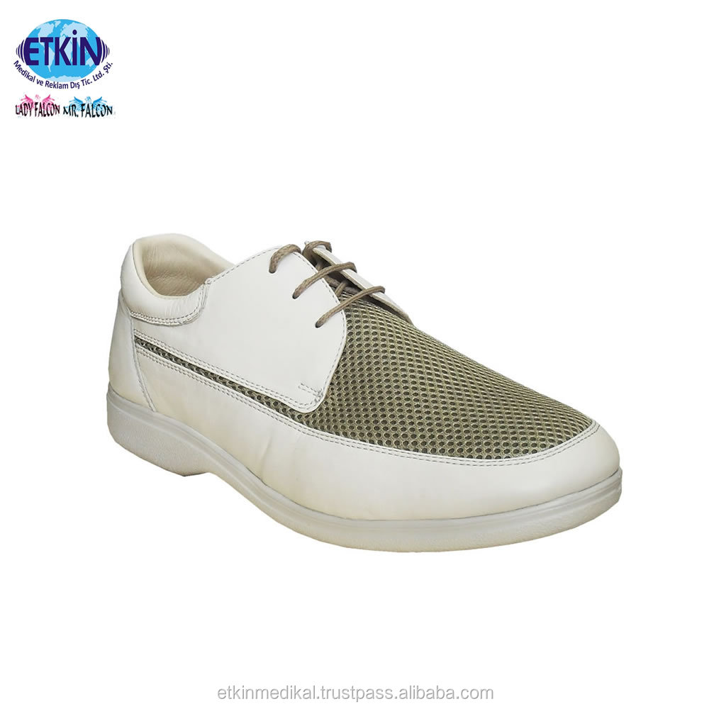 Turkey In Leather Diabetic Casual Shoes Made Genuine Men Istanbul Shoes Man 0q1YBx