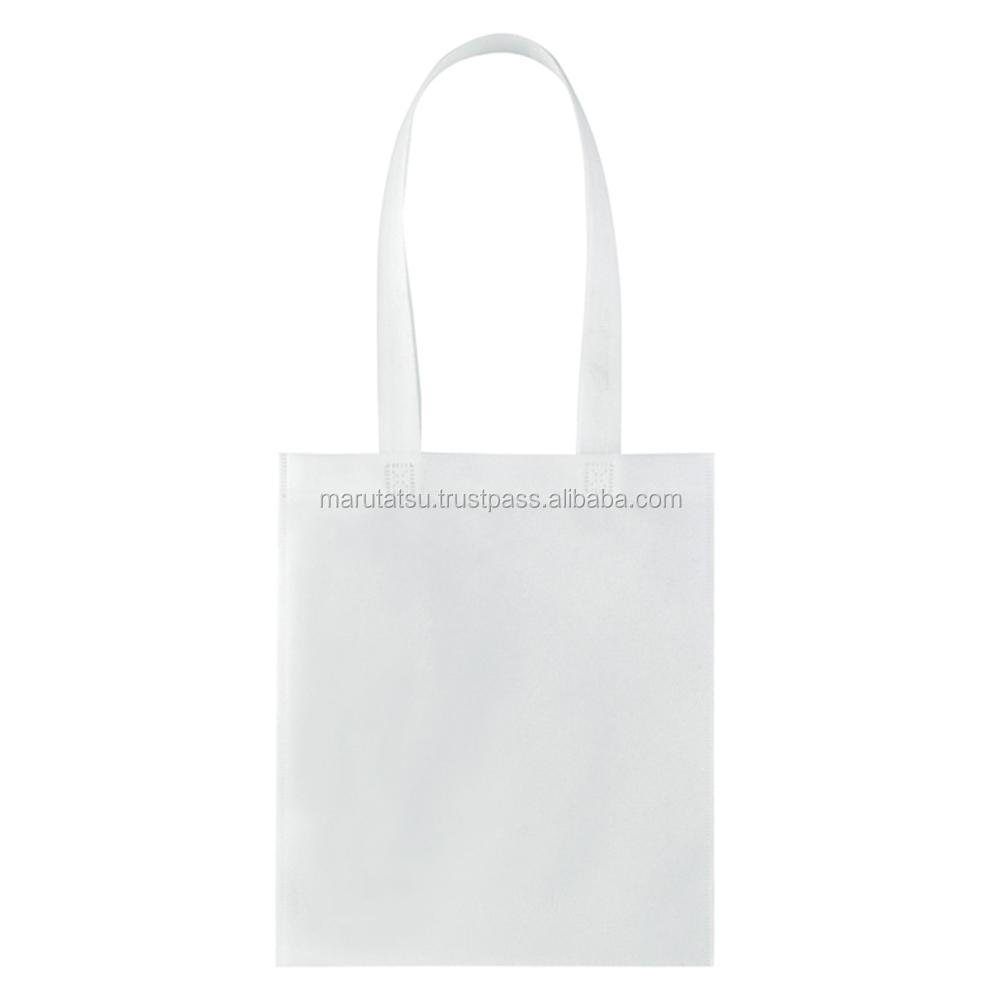 High quality and Long-lasting chevron halloween tote bag Non-woven A4 bag at reasonable prices , small lot order available