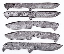 Damascus Blank blade/Damascus Jacht <span class=keywords><strong>Mes</strong></span>/Damascus Vaste RJX00322