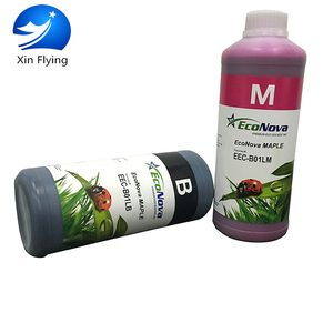 Inktec Eco Solvent Ink for DX5 DX7 Konica print head