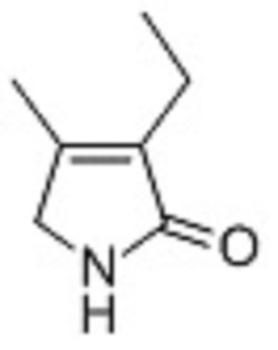 3-Ethyl-4-methyl-3-pyrrolin-2-one