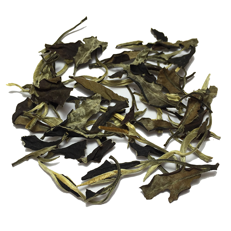 China Nature Brands famous Loose Leaves tea OEM dropship tea White Tea - 4uTea   4uTea.com
