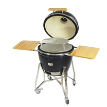 <span class=keywords><strong>야외</strong></span> 및 실 내용 Stainless Steel Patio <span class=keywords><strong>가구</strong></span> 22 Inch 숯 BBQ 그릴 auplex 카마 그릴
