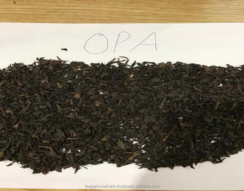Many Grades Quality Black tea OPA