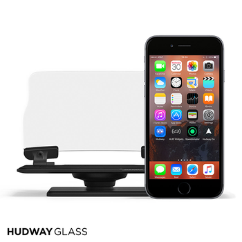 HUDWAY Glass HUD Heads up display