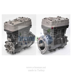 for Volvo Renault Deutz Truck Trialer Air Brake Compressor Spare Part LK4944 K002183 LK4954 K010866 7421098922
